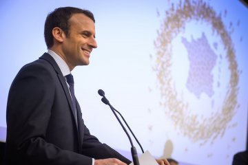 Brief an Europa: L'ère Macron commence