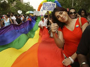 New Delhi Court takes promising step forward for LGBT rights in India