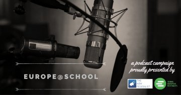 Europe@School: call for podcast developers