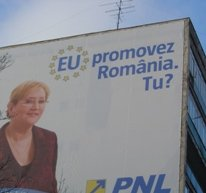 European Elections in Romania: Another Fight for Power