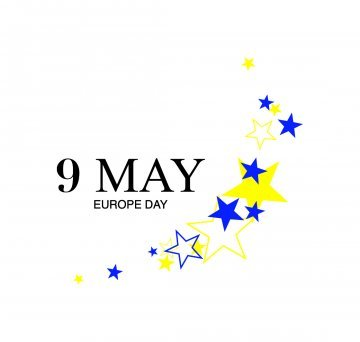 A pan-European 9th of May