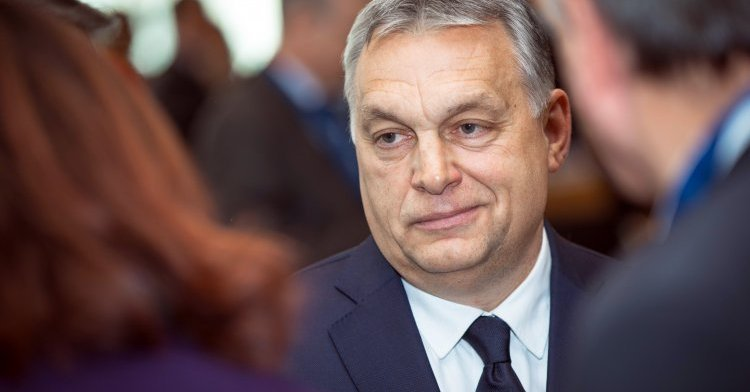 European elections in Hungary : Orbán's strategy paid off
