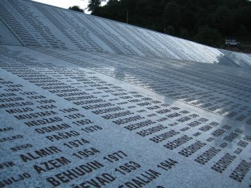 20th anniversary of Srebrenica Genocide: Lessons Learned?