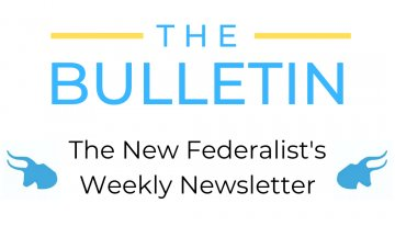 The Bulletin, Vol.1 Issue 16