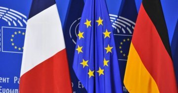 55th anniversary of the Elysee Treaty: JEF Germany and JEF France react together