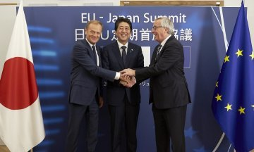Essay : The success of the EU-Japan EPA negotiations