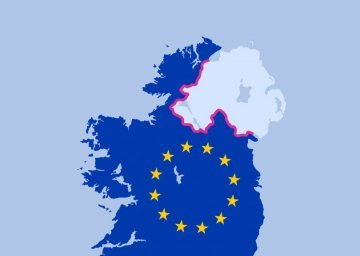 Renewal in the Midst of Adversity : Solidarity with Ireland and Comfort for Small Member States