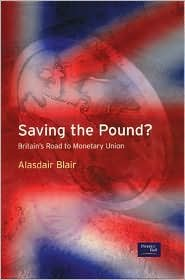 Saving the Pound: Not a Single Argument Stands