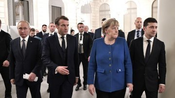 The Munich Security Conference : Where is the Franco-German tandem ?
