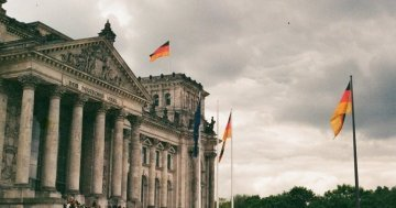 European perspective: German federal election