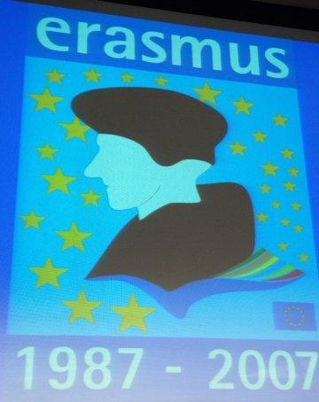 Erasmus : a small handbook for the future student