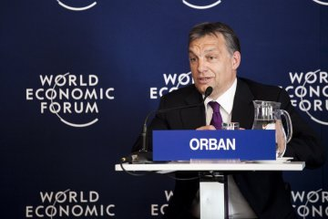 Orbán's project of an illiberal Europe: Re-introducing the death penalty in Hungary?