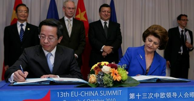 EU-China Year of Youth – Chance for democracy?