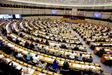 Can a separation of the European Parliament be the solution?