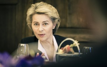 Ursula von der Leyen : A nomination that weakens Europe