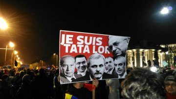 A shift of power: Romania's European Renaissance?