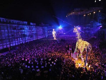 Discover Guimarães and Maribor, the 2012 European capitals of culture