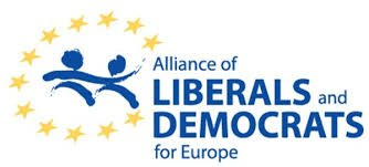 The ALDE Party Congress in London