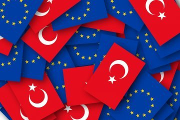 Turkish EU accession : Where are we ?