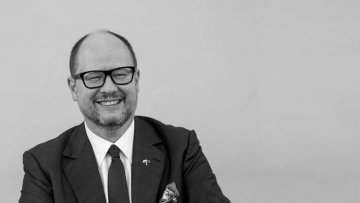 Remembering Paweł Adamowicz, mayor of Gdańsk and an open-minded man
