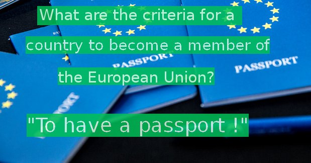 Developing European Citizenship