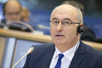 Phil Hogan : A trade Commissioner for Ireland or Europe ?