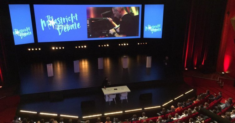 The Maastricht Debate: Insight into candidates for European Commission Presidency