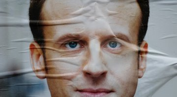 Macron – Le Pen : Recomposition et duel sur l'Europe