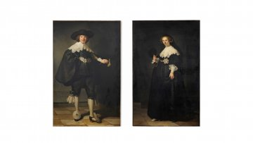 When Rembrandt serves European cooperation