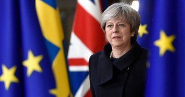 May's Brexit Deal - What Does It Mean ?
