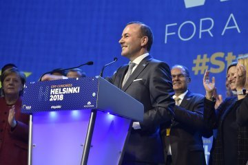 Why the EPP Congress helped the party to win the next European elections