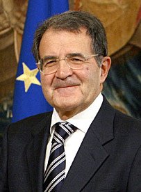 Romano Prodi Comments on the Greek Crisis