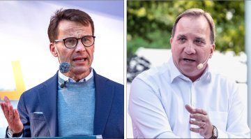 Six weeks on, Swedish government negotiations continue