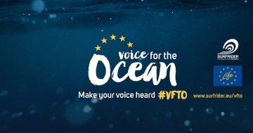 2019 European elections : let's raise our voices for the ocean !