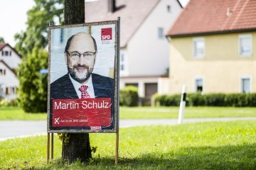 Brief an Europa: SPD-Basis