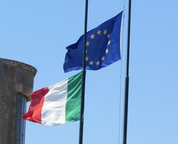 Perché è indispensabile un'Italia Europea