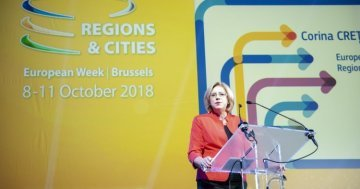 #EURegionsWeek: More innovation for better cohesion