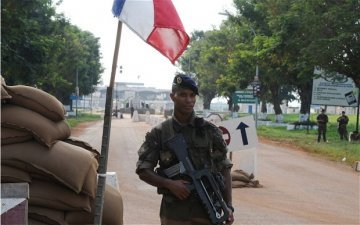 Responsibility to Protect : Central African Republic and EU