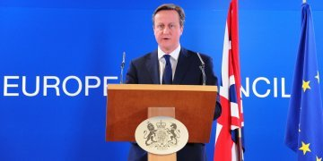 What Cameron's Victory means for Europe