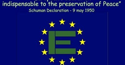OPEN LETTER IN VIEW OF the 60th Anniversary of the Schuman Declaration