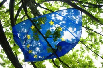 The EU & the green battle