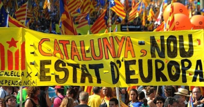 Catalonia: The Next State of Europe?