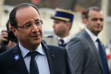 François Hollande contre le « monstre fédéral »