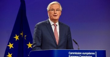 Michel Barnier : « The single market is non-negotiable »
